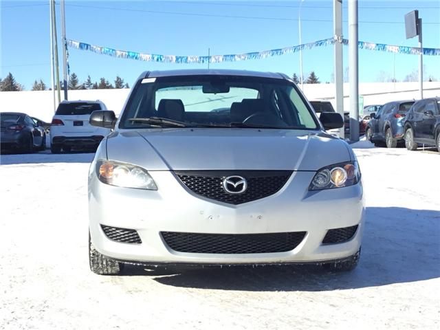 2004 Mazda Mazda3 GS (Stk: N4248A) in Calgary - Image 2 of 24
