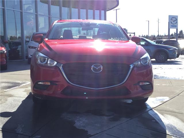 2018 Mazda Mazda3 GS (Stk: N3170) in Calgary - Image 2 of 5
