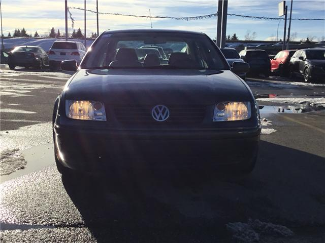 2003 Volkswagen Jetta GLS 1.8T (Stk: K7852) in Calgary - Image 2 of 22