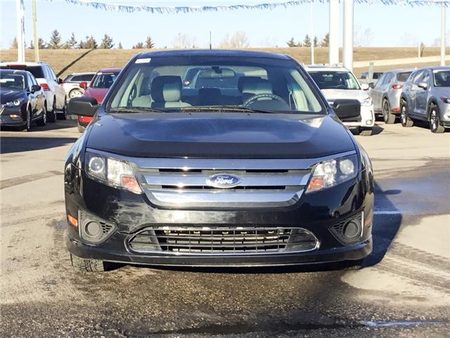 2011 Ford Fusion S (Stk: K7763A) in Calgary - Image 2 of 22