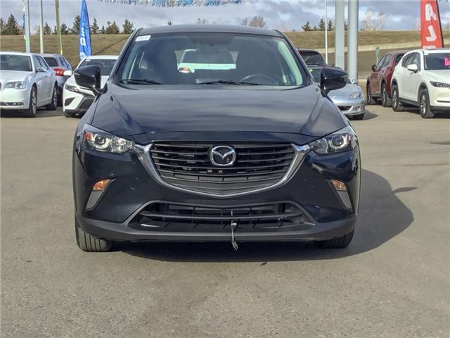 2016 Mazda CX-3 GS (Stk: N4510A) in Calgary - Image 2 of 24