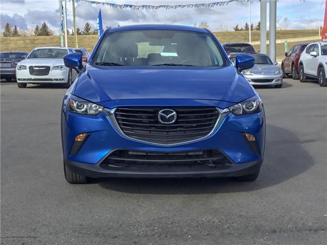 2016 Mazda CX-3 GX (Stk: N4458A) in Calgary - Image 2 of 24
