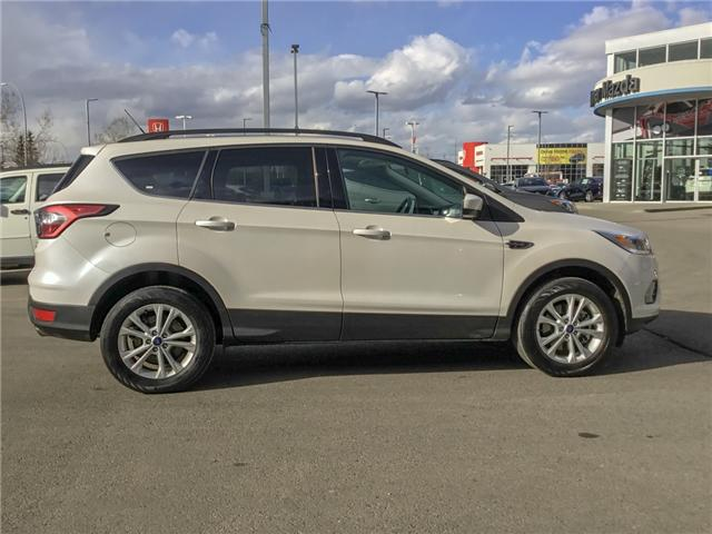 2018 Ford Escape SEL (Stk: K7859) in Calgary - Image 4 of 25