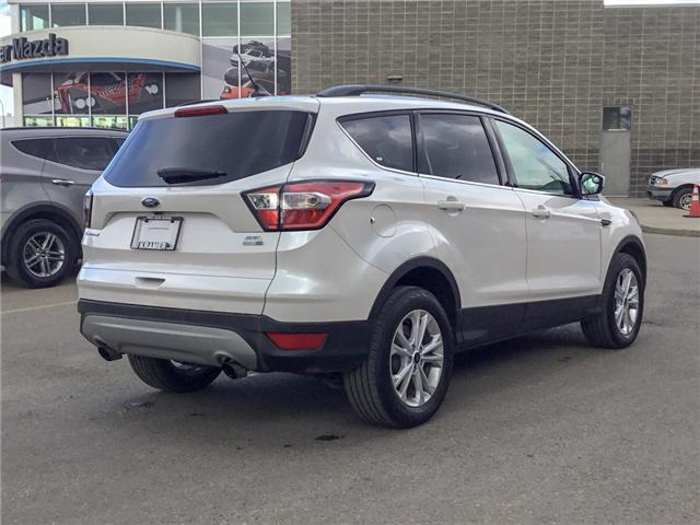 2018 Ford Escape SEL (Stk: K7859) in Calgary - Image 5 of 25