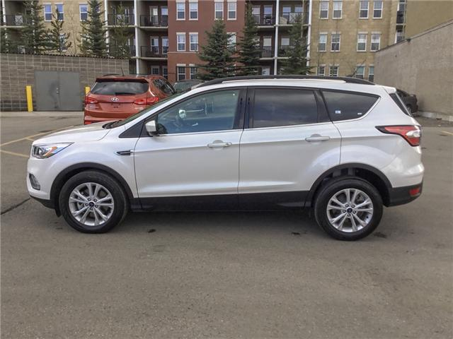 2018 Ford Escape SEL (Stk: K7859) in Calgary - Image 8 of 25