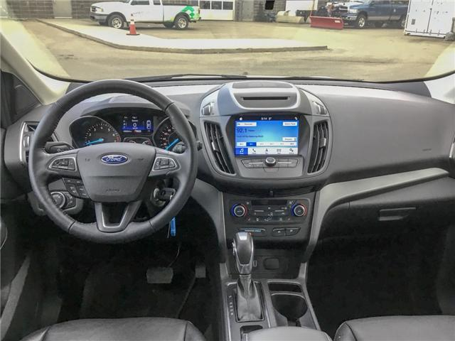 2018 Ford Escape SEL (Stk: K7859) in Calgary - Image 11 of 25