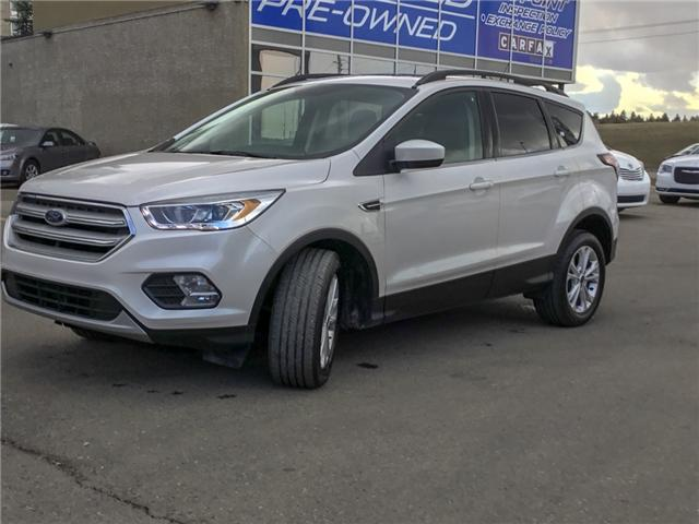 2018 Ford Escape SEL (Stk: K7859) in Calgary - Image 24 of 25