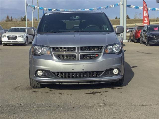 2018 Dodge Grand Caravan GT (Stk: K7863) in Calgary - Image 2 of 26