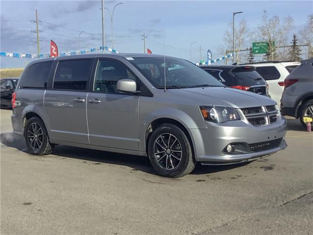 2018 Dodge Grand Caravan GT (Stk: K7863) in Calgary - Image 3 of 26