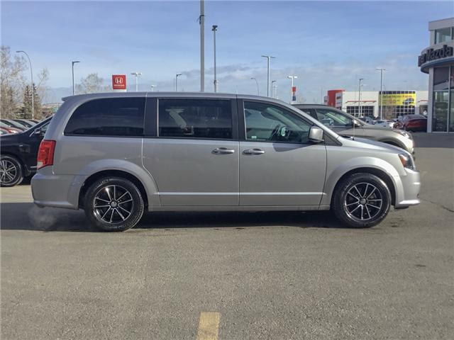 2018 Dodge Grand Caravan GT (Stk: K7863) in Calgary - Image 4 of 26