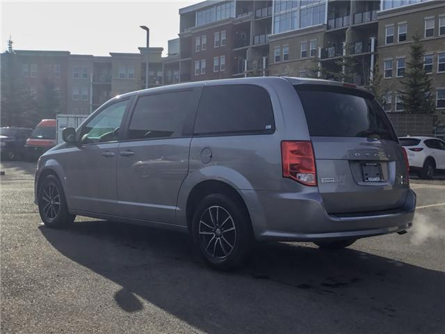 2018 Dodge Grand Caravan GT (Stk: K7863) in Calgary - Image 7 of 26