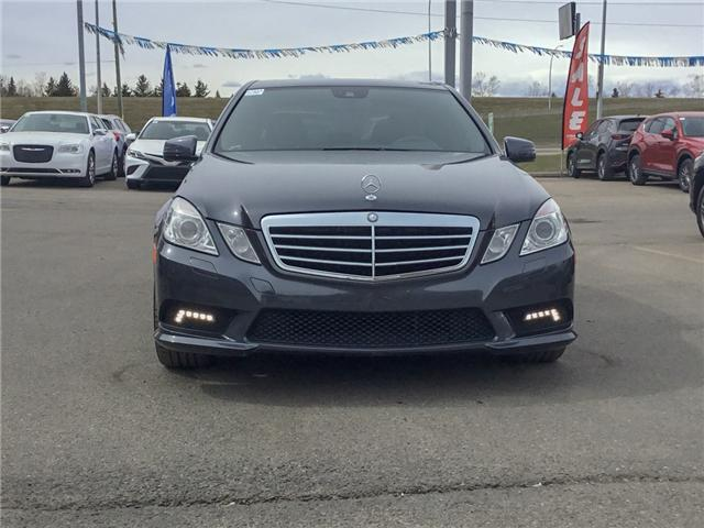 2011 Mercedes-Benz E-Class Base (Stk: K7854) in Calgary - Image 2 of 23
