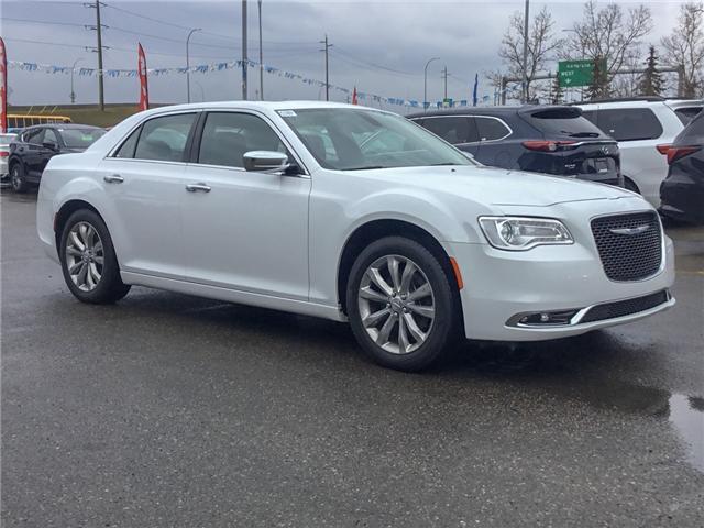 2018 Chrysler 300 Limited (Stk: K7851) in Calgary - Image 3 of 26