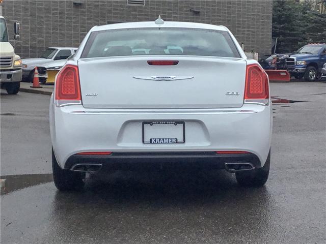 2018 Chrysler 300 Limited (Stk: K7851) in Calgary - Image 6 of 26