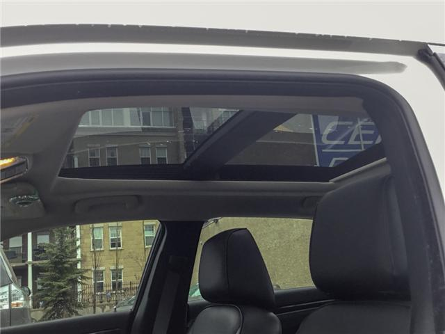 2018 Chrysler 300 Limited (Stk: K7851) in Calgary - Image 10 of 26