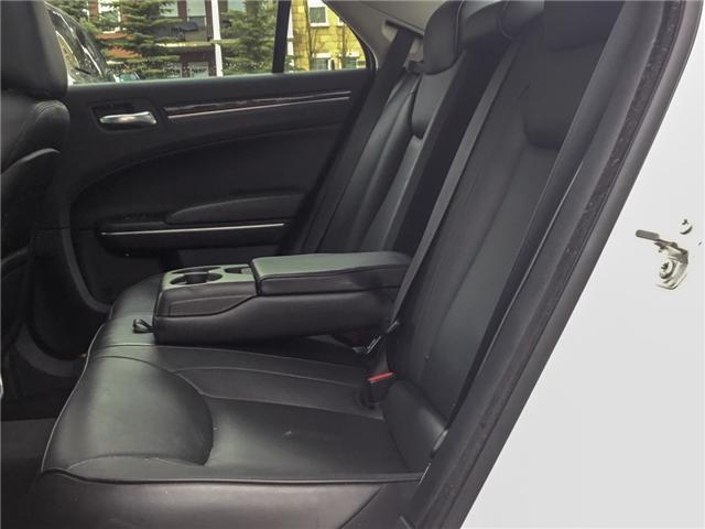 2018 Chrysler 300 Limited (Stk: K7851) in Calgary - Image 11 of 26