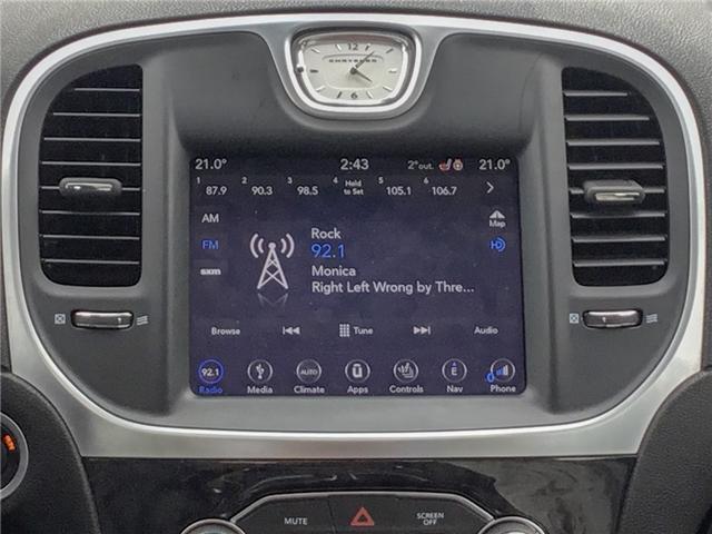 2018 Chrysler 300 Limited (Stk: K7851) in Calgary - Image 13 of 26