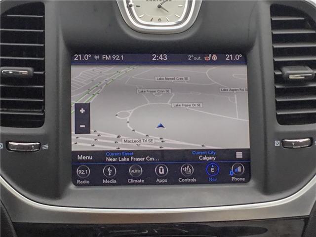 2018 Chrysler 300 Limited (Stk: K7851) in Calgary - Image 14 of 26