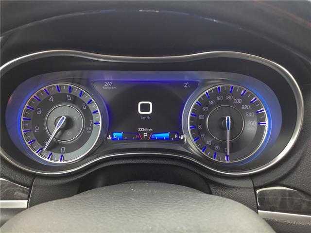 2018 Chrysler 300 Limited (Stk: K7851) in Calgary - Image 18 of 26