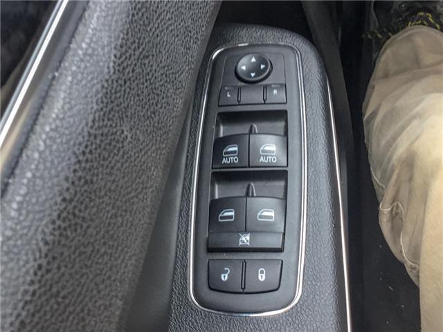 2018 Chrysler 300 Limited (Stk: K7851) in Calgary - Image 20 of 26