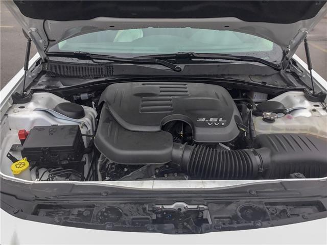 2018 Chrysler 300 Limited (Stk: K7851) in Calgary - Image 22 of 26
