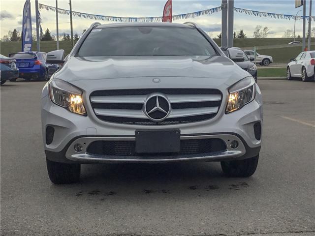 2017 Mercedes-Benz GLA 250 Base (Stk: K7836) in Calgary - Image 2 of 24