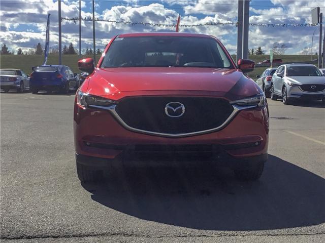 2018 Mazda CX-5 GT (Stk: K7864) in Calgary - Image 2 of 25