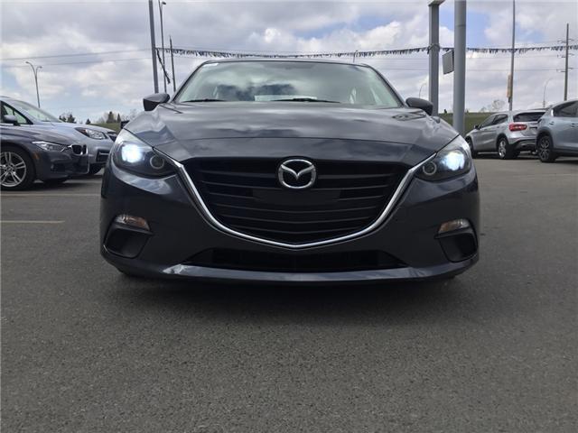 2015 Mazda Mazda3 Sport GX (Stk: N4709A) in Calgary - Image 2 of 16