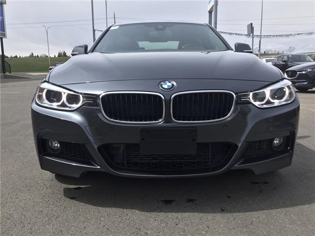 2015 BMW 335i xDrive (Stk: K7866) in Calgary - Image 2 of 19