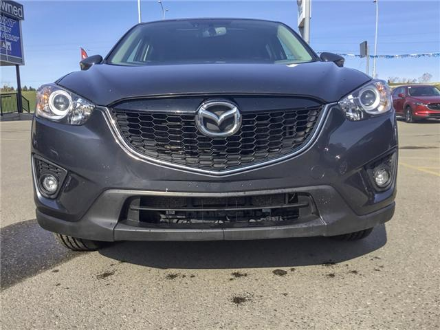 2015 Mazda CX-5 GT (Stk: N4481A) in Calgary - Image 2 of 16