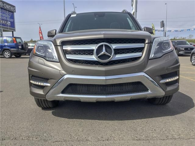 2013 Mercedes-Benz Glk-Class Base (Stk: N4654A) in Calgary - Image 2 of 16