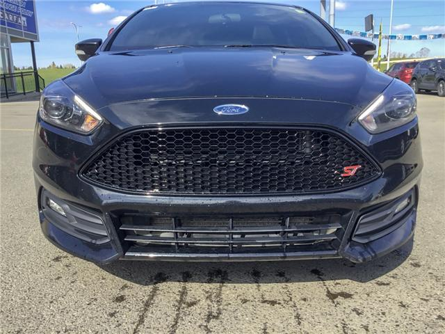 2016 Ford Focus ST Base (Stk: K7871) in Calgary - Image 2 of 18