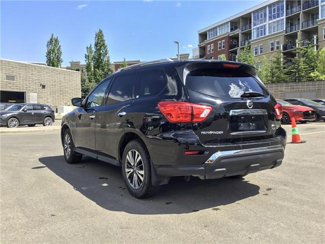 2019 Nissan Pathfinder SV Tech (Stk: K7877) in Calgary - Image 7 of 17