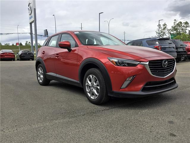 2018 Mazda CX-3 GS (Stk: K7881) in Calgary - Image 3 of 16