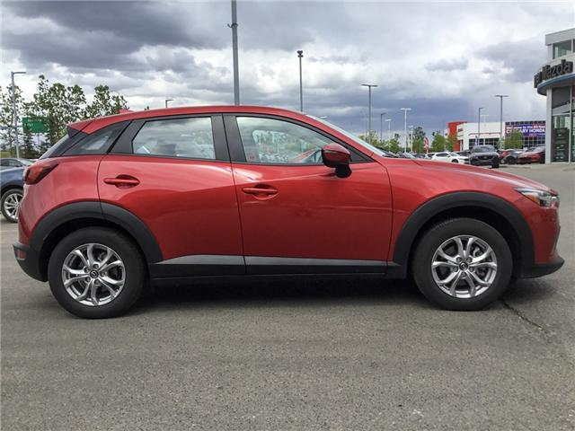 2018 Mazda CX-3 GS (Stk: K7881) in Calgary - Image 4 of 16