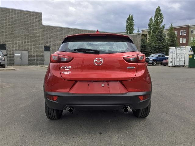 2018 Mazda CX-3 GS (Stk: K7881) in Calgary - Image 6 of 16