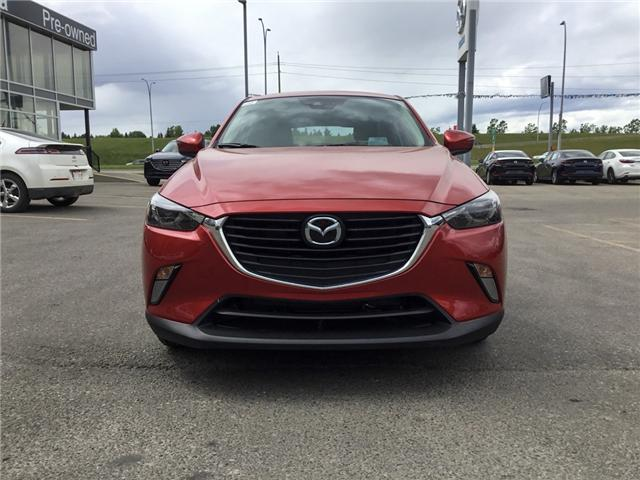 2018 Mazda CX-3 GS (Stk: K7881) in Calgary - Image 2 of 16