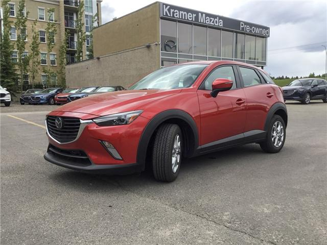 2018 Mazda CX-3 GS (Stk: K7881) in Calgary - Image 16 of 16
