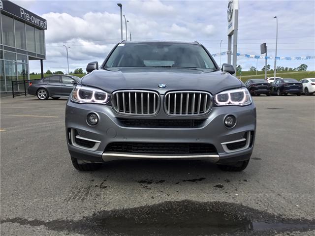 2018 BMW X5 xDrive35i (Stk: K7875) in Calgary - Image 2 of 19