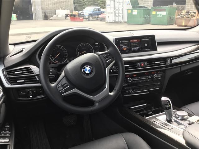2018 BMW X5 xDrive35i (Stk: K7875) in Calgary - Image 12 of 19