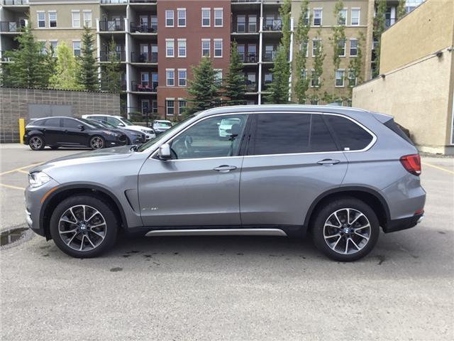 2018 BMW X5 xDrive35i (Stk: K7875) in Calgary - Image 8 of 19