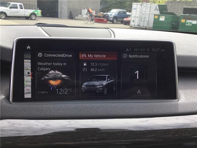 2018 BMW X5 xDrive35i (Stk: K7875) in Calgary - Image 13 of 19