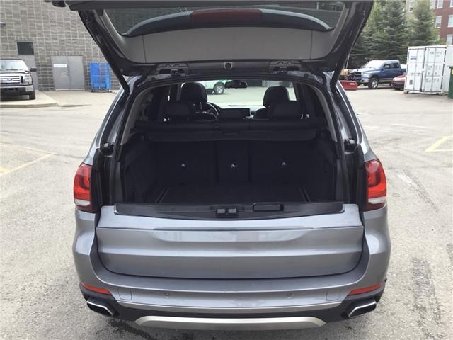 2018 BMW X5 xDrive35i (Stk: K7875) in Calgary - Image 16 of 19