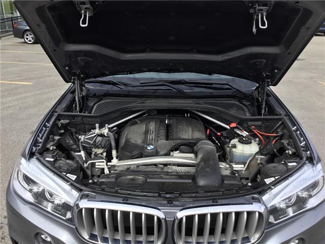 2018 BMW X5 xDrive35i (Stk: K7875) in Calgary - Image 17 of 19