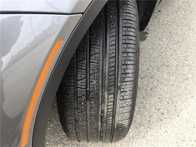 2018 BMW X5 xDrive35i (Stk: K7875) in Calgary - Image 18 of 19