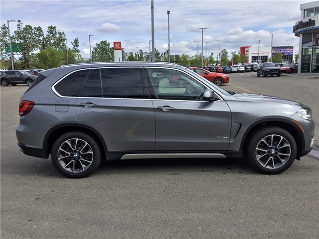2018 BMW X5 xDrive35i (Stk: K7875) in Calgary - Image 4 of 19