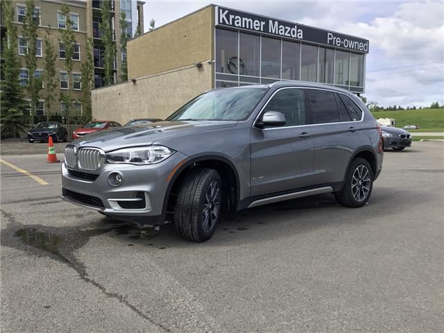 2018 BMW X5 xDrive35i (Stk: K7875) in Calgary - Image 19 of 19