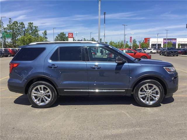 2019 Ford Explorer XLT (Stk: K7864A) in Calgary - Image 4 of 16
