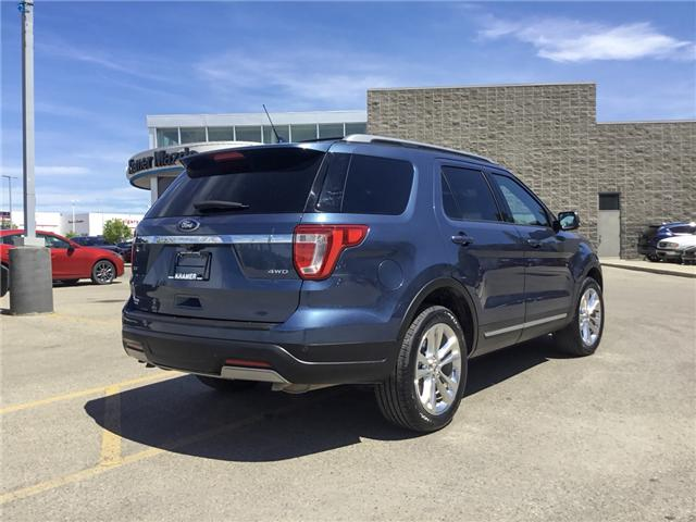 2019 Ford Explorer XLT (Stk: K7864A) in Calgary - Image 5 of 16