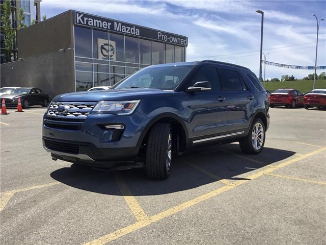 2019 Ford Explorer XLT (Stk: K7864A) in Calgary - Image 16 of 16